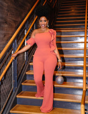 Toni Bell Bottom jumpsuit