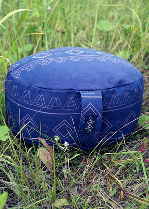 HARMONIOUS Meditation Pillow L