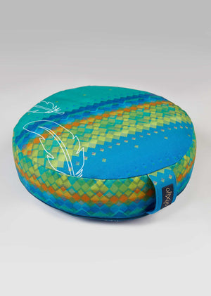 HARMONIOUS Meditation Pillow M