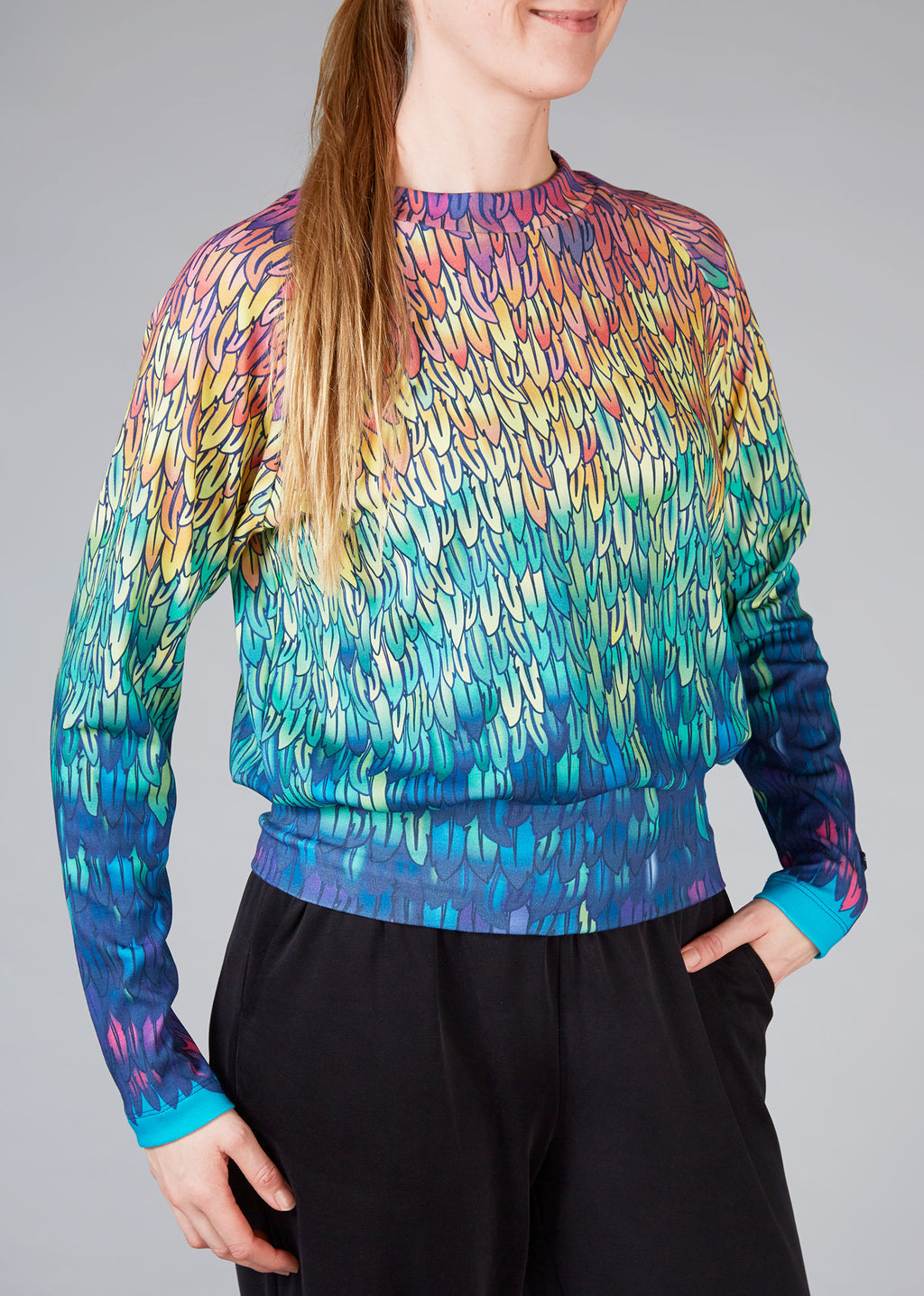 DANCING Long Sleeve