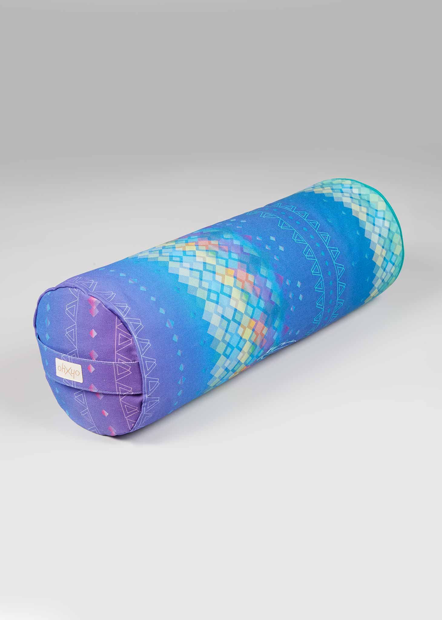 RELAXING Yoga Pillow