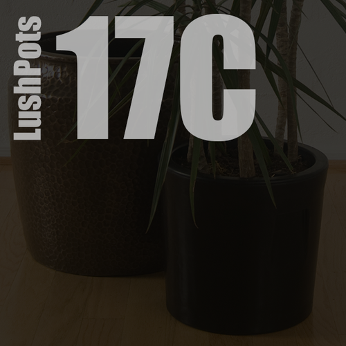 17 Inch Cylindrical | 17c