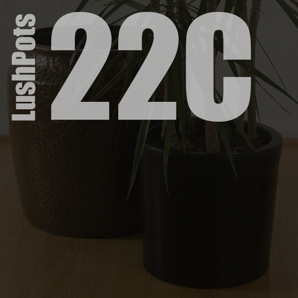 22 Inch Cylindrical | 22c