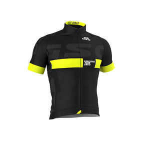 03450 / ELITE SHORT SLEEVE CYCLING JERSEY MAN  / 01