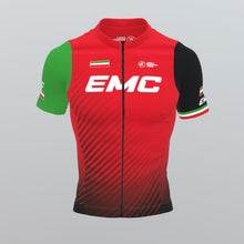 Load image into Gallery viewer, 03451 / ELITE (VIS) SHORT SLEEVE JERSEY / EMC
