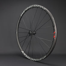 Load image into Gallery viewer, SPINERGY GXX CARBON GRAVEL DISC WHEELSET