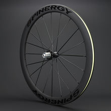 Load image into Gallery viewer, Spinergy Stealth FCC 4.7 DISC Wheelset