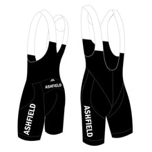 Load image into Gallery viewer, 05358 / CHAMPION ANATOMIC BIBSHORTS / ASHFIELD