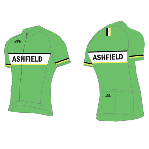 03215 / KIDS SHORT SLEEVE JERSEY / ASHFIELD