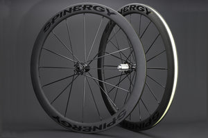 Spinergy Stealth FCC 4.7 DISC Wheelset