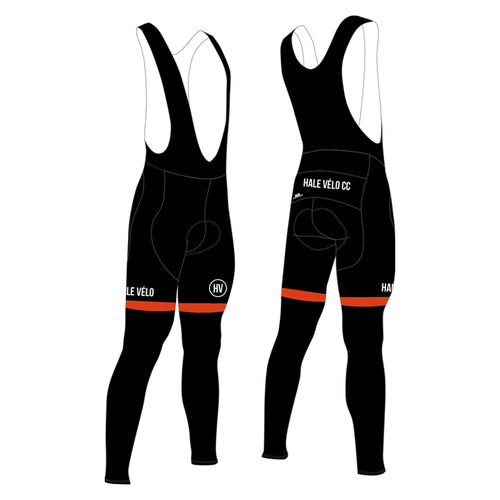07179 / ANATOMIC BIB TIGHTS / HALE VELO