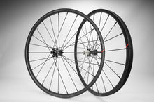 Load image into Gallery viewer, SPINERGY GX ALLOY GRAVEL DISC WHEELSET