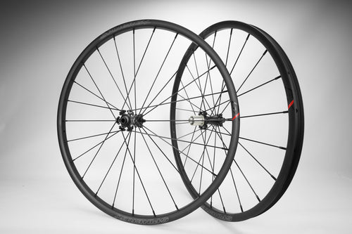 SPINERGY GX GRAVEL DISC WHEELSET