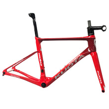 Load image into Gallery viewer, KUOTA KOUGAR ROSSO DISC FRAMESET