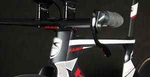 KUOTA KALIBUR TIME TRIAL FRAMESET