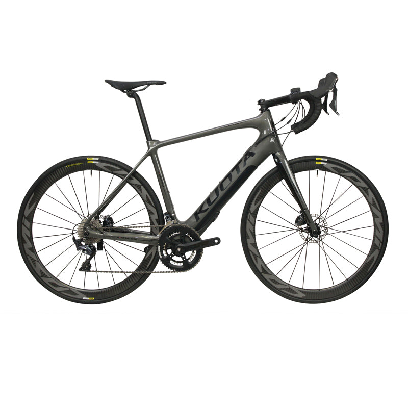 KUOTA KATHODE E-BIKE