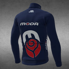 Load image into Gallery viewer, 04182 / ELITE LONG SLEEVE JERSEY (ROUBAIX) / MODA