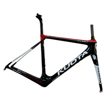 Load image into Gallery viewer, KUOTA KHAN SQUADRA FRAMESET 25% OFF