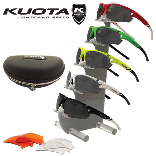 KUOTA K_ELITE CYCLING GLASSES