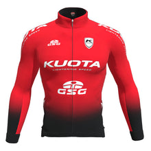 Load image into Gallery viewer, KUOTA TEAM LONG SLEEVE JERSEY