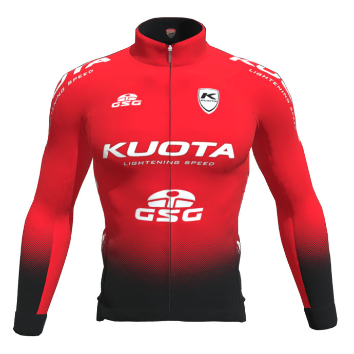 KUOTA TEAM LONG SLEEVE JERSEY
