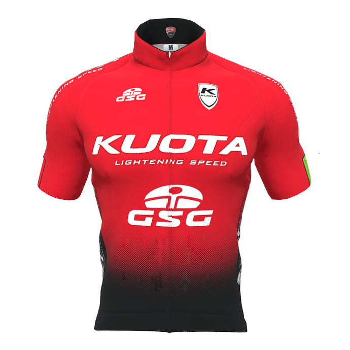 KUOTA TEAM SHORT SLEEVE JERSEY