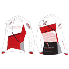 Load image into Gallery viewer, 04121 / ELITE LONG SLEEVE CYCLING JERSEY WOMEN  (ROUBAIX) / 01