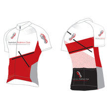 Load image into Gallery viewer, 03450 / ELITE SHORT SLEEVE CYCLING JERSEY MAN  / 01