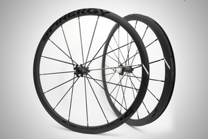 Spinergy Z32 DISC Wheelset