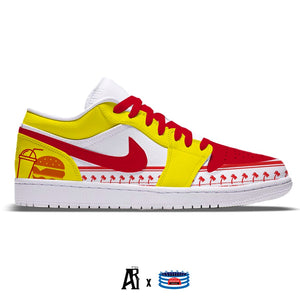 """Burger Joint"" Jordan 1 Low"