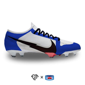 """Game Royal"" Nike Mercurial Vapor 13 Pro FG Cleats"