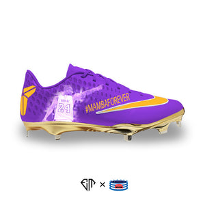 """Mamba"" Nike Lunar Vapor Ultrafly Elite 2 Cleats"