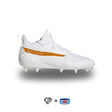"""YZY"" Adidas Adizero Cleats"