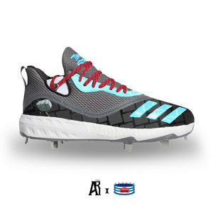 """Thor"" Adidas Icon V Cleats"