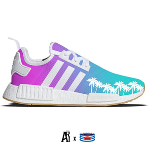 """City Edition"" Adidas NMD R1 Casual Shoes"
