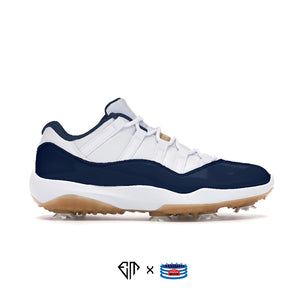 """Win Like 82"" Jordan 11 Retro Low Golf Shoes"