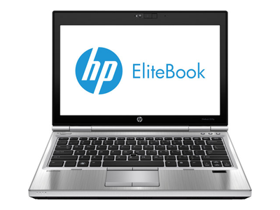 Notebook HP EliteBook 2570p 12.5 Pollici i5 Ram 4GB HDD 500GB Windows 10 Ricondizionato