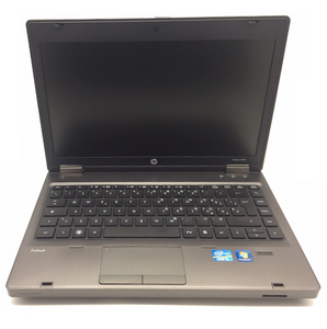 "Notebook HP ProBook 6470B 14"" i5 Ram 4 GB 320 GB Sata Windows 10 Ricondizionato"