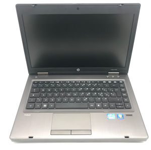 "Notebook HP ProBook 6460B 14"" i5 Ram 4 GB 320 GB Windows 10 Ricondizionato"