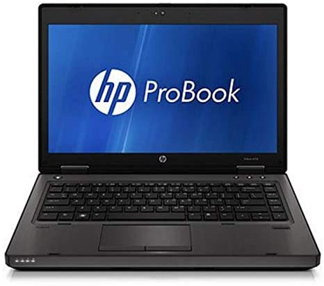 Notebook HP ProBook 6470B 14