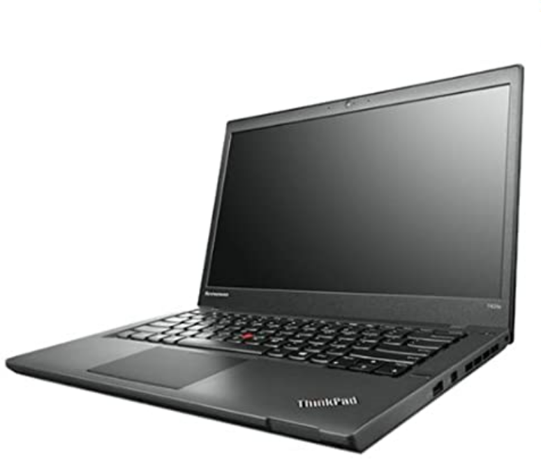 Notebook Lenovo ThinkPad T431s 14 Pollici Core i5 Ram 8GB HDD 500GB Windows 10  Ricondizionato