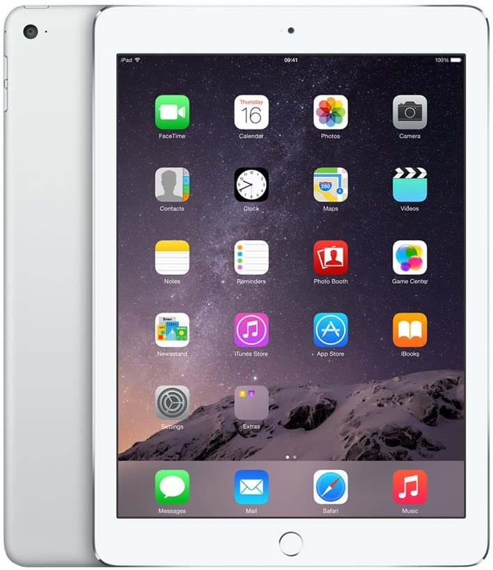 Apple Ipad Air 2 9.7 WiFi + Cellular Ricondizionato
