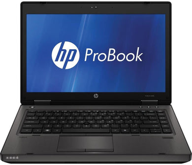 Notebook HP ProBook 6460B 14