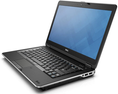 Notebook Dell latitide E6440 Core i5 Ram 4GB 128 GB SSD DVD Windows10 Ricondizionato