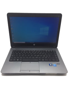 Notebook HP EliteBook 820 G1 Core i5 Ram 4GB HDD 500GB Windows 10 Ricondizionato