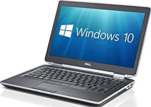 Notebook Dell E6430 14 Pollici i5 Ram 8GB 500 GB Sata Windows 10 Ricondizionato