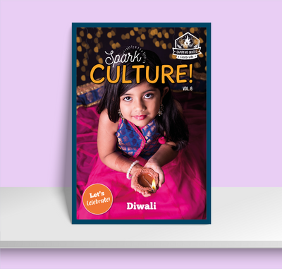 Celebrate Crate: Diwali (Digital Download)