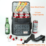 Insulated Lunch Bags Reusable Cooler Bag for Women Men Large Lunch Box