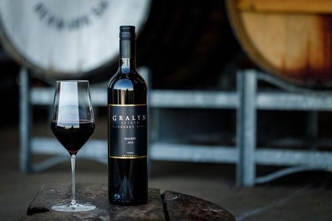 Gralyn Estate Margaret River Malbec 2018