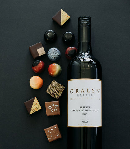 Gralyn Margaret River Chocolate Wine Store